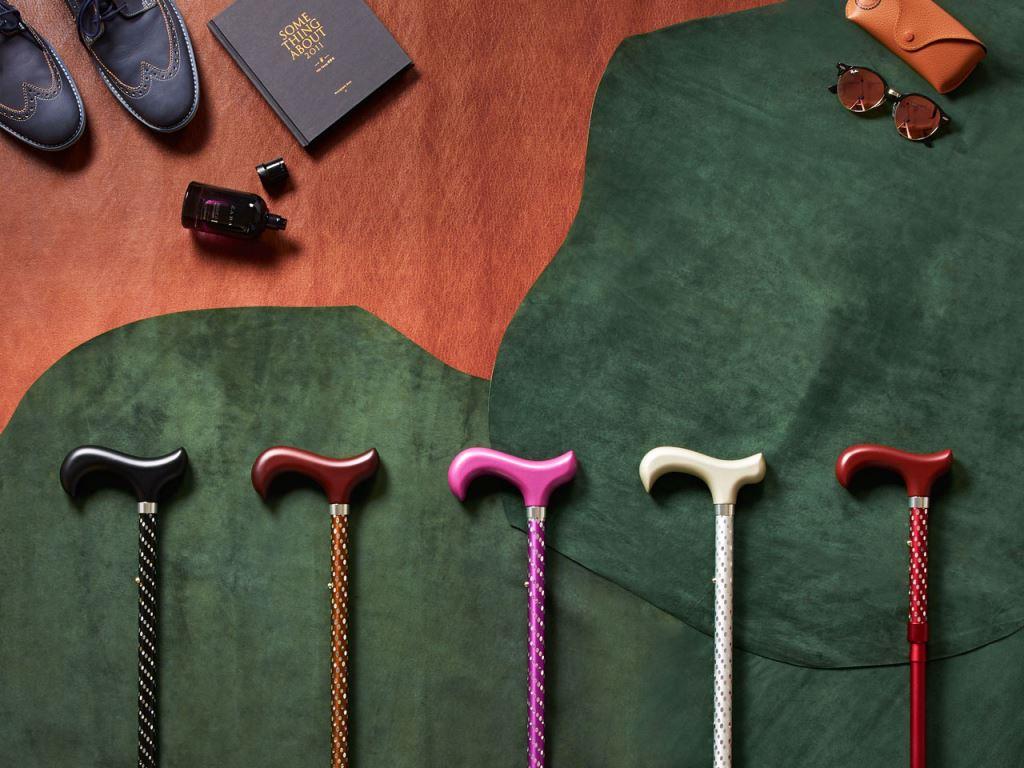 Merry Sticks - Dazzling DelightsSeries Walking Canes
